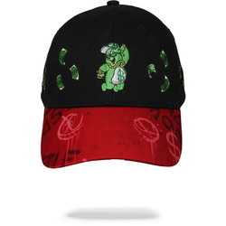 Cap SPRAYGROUND - Money Bear Raining Money $ Hat (000) Größe: OS