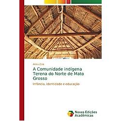 A Comunidade indígena Terena do Norte de Mato Grosso