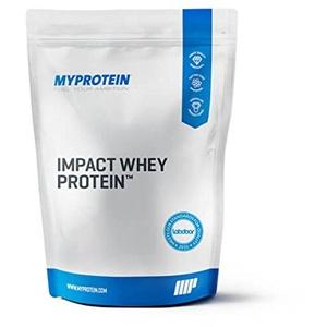 Myprotein Impact Whey Protein Doppelpack, Straciatella, 2er Pack (2 x 1000 g)