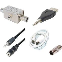 Wittenberg Antennen K-102910-10 DVB-T Einspeiseweiche