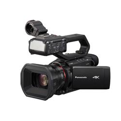 Panasonic HC-X2000E 4K Camcorder