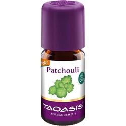 PATCHOULI Öl demeter