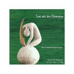 Richard Hiebinger - Tanz Mit Den Elementen-Erden (CD)