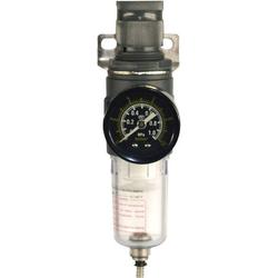 Aerotec Druckregler 1/4  (6,3 mm) 1St.