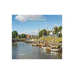 Ostfriesland - Buch