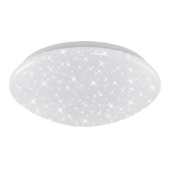 Briloner LED-Deckenleuchte 3360-016 in weiß