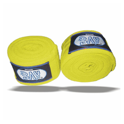 BAY-Sports Boxbandagen Basic Box-Bandagen Handbandagen Boxen Kickboxen