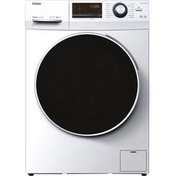 Haier HW80-B16636 N Waschmaschinen - Weiß