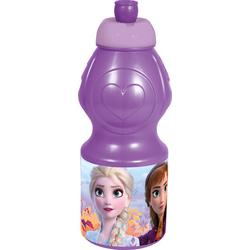 Frozen II PE Trinkflasche