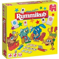 JUMBO Spiele Rummiklub Junior