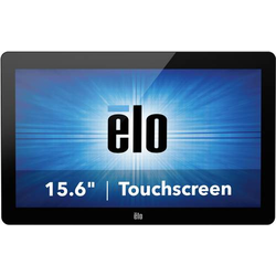 Elo Touch Solution 1502L LED-Monitor EEK: A (A+ - F) 39.6cm (15.6 Zoll) 1920 x 1080 Pixel 16:9 35 ms