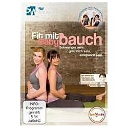 Fit mit Babybauch  DVD - DVD  Filme