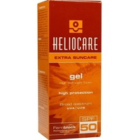 Heliocare Advanced Gel LSF 50 50 ml