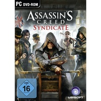 Assassins Creed: Syndicate (USK) (PC)