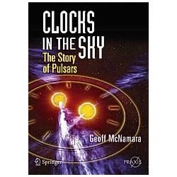Clocks in the Sky. G. McNamara  - Buch