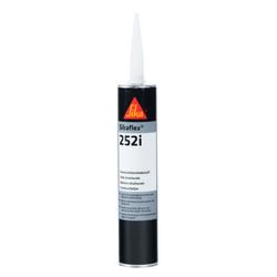 Sikaflex® 252 i Konstruktionsklebstoff weiss