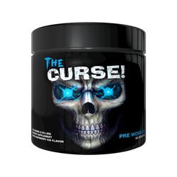 The Curse (Geschmack: Zitrone)