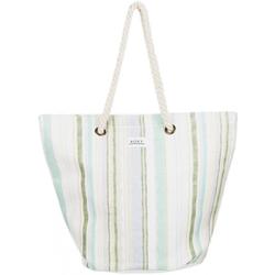 ROXY SUNSEEKER Tasche 2021 bright white kamuela stripe