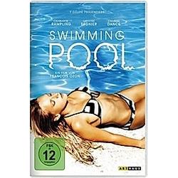 Swimming Pool - DVD  Filme