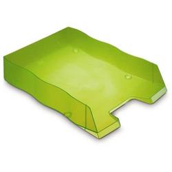Briefablage styrofile C4 kiwi