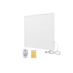 Bringer Infrarotheizung Bringer Infrarotheizung, Bringer Infrarotheizung 300-1200 Watt Infrarot Wandheizung Heizung Heizkörper Thermostat WIFI