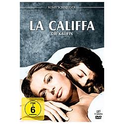 La Califfa - Die Kalifin - DVD  Filme