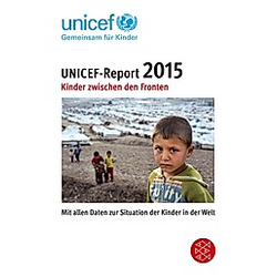 UNICEF-Report 2015 - Buch