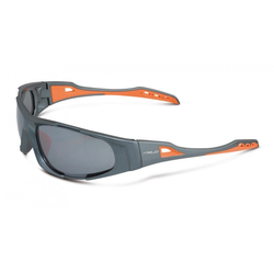 XLC Sonnenbrille XLC Sonnenbrille Sulawesi' SG-C10 Rahmen grau/oran