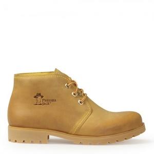 Schnürschuhe Panama Jack Bota Panama B1 Nappaleder Braun Damen-Schuhgröße 37 - Schuhgröße 37