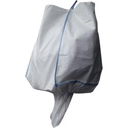 Big Bag mit Auslauf 90cm x 90cm x 120cm