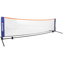Merco Netzanlage Badminton/Tennis 6,1m