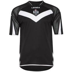 FC Lugano Legea Heim Trikot - XS