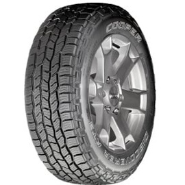 Cooper Discoverer AT3 4S SUV 235/60 R17 102T