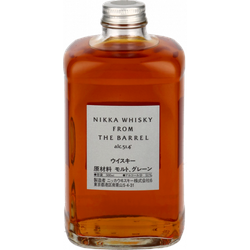 Whisky Nikka The Barrel Nikka - Whiskey
