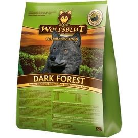 Wolfsblut Dark Forest Adult 500 g