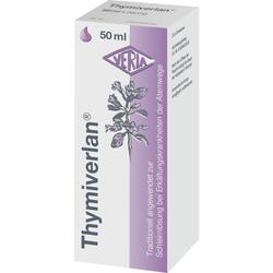 THYMIVERLAN Flüssigkeit zum Einnehmen 50 ml
