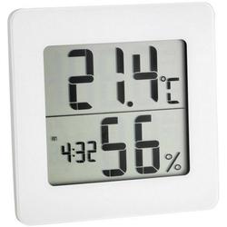 TFA Dostmann Thermo-Hygrometer Funkwetterstation