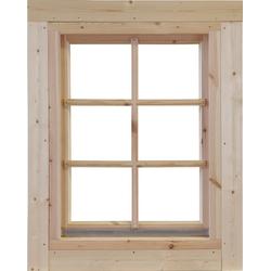 Wolff Fenster Marit 70, BxH: 76,5x99,6 cm