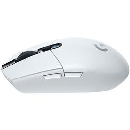 Logitech G305 Lightspeed Wireless Gaming Mouse weiß (910-005291)