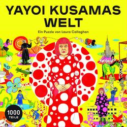 Yayoi Kusamas Welt