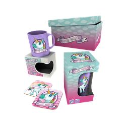 Unicorn - Magical Geschenk-Set