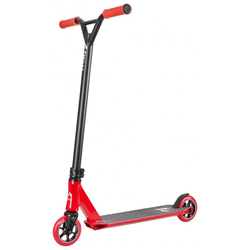 CHILLI PRO SCOOTER 5000 Scooter black/red