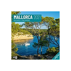 Mallorca 2021