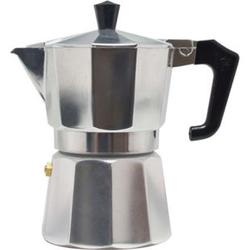 HTI-Living Espressokocher 3 Tassen Espressokocher 3 Tassen