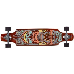 Playlife Longboard Mojave Skateboard