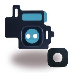 Kameralinse + Kamerafenster für Samsung G950F Galaxy S8, G955F Galaxy S8 Plus...