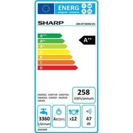 Sharp QW-AT13S492-DE