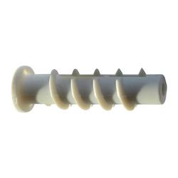 Gas- / Porenbeton-Dübel 4 x 50 mm / Pck a 25 Stück