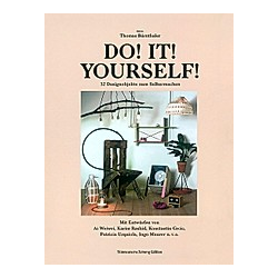 DO! IT! YOURSELF! - Buch