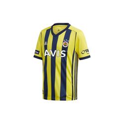 adidas Performance Fußballtrikot Fenerbahçe 20/21 Heimtrikot 128
